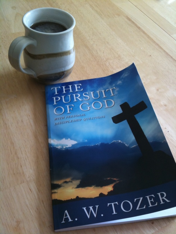 book review the pursuit of god The knowledge of the holy (9780060684129) by aw tozer it is evident that this book was the culmination of a lifetime of intimately walking with god although the book is only 117 pages long i'm the author/artist and i want to review the knowledge of the holy.